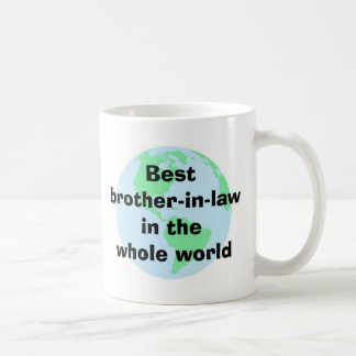 Best Brother-in-law Mug