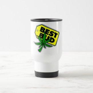 Best Bud Mug