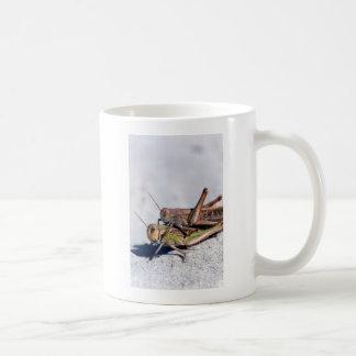 Best buddies grasshoppers coffee mug