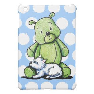Best Buddies iPad Mini Cover