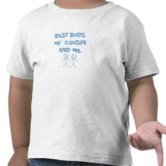 BEST BUDS COUSINS SHIRT