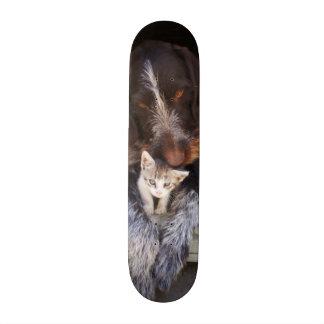 Best Buds SkateBoard