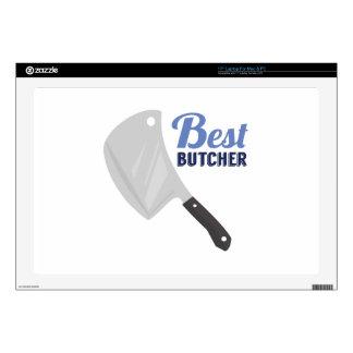 "Best Butcher Skin For 17"" Laptop"