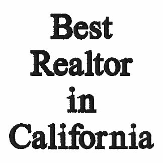 Best California Realtor Polo