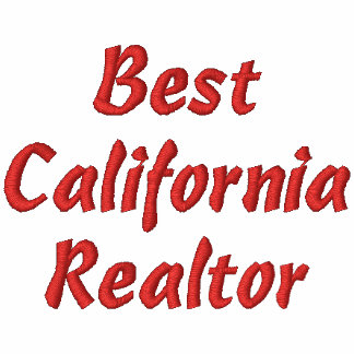 Best California Realtor Polo Red
