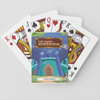 Best card game ever! poker cards