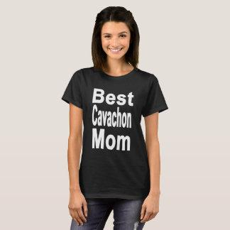 Best Cavachon Mom Shirt
