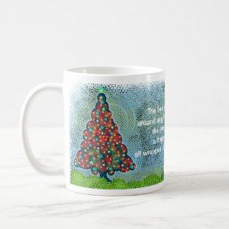 Best Christmas Gift mug