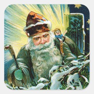 Best Christmas Wishes Sticker