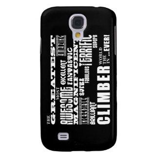 Best Climbers : Greatest Climber Samsung S4 Case