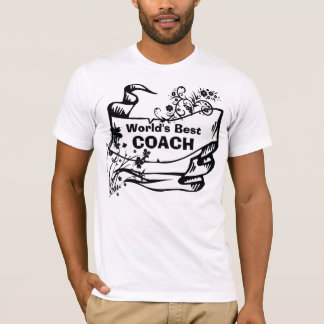 Best COACH T-Shirt
