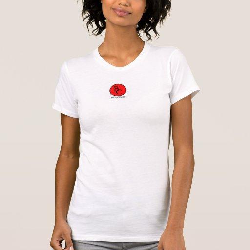 Best Coast T-Shirt for Ladies