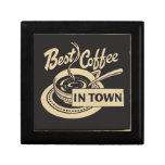 Best Coffee in Town Gift Box