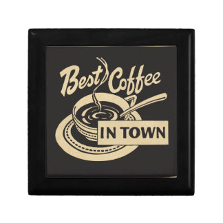 ❝Best Coffee in Town❞ Gift Box