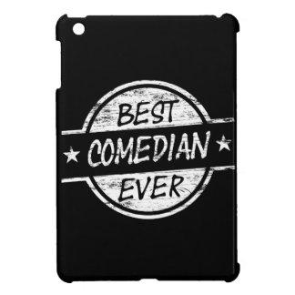 Best Comedian Ever White iPad Mini Cases