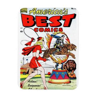 Best Comics #31 Magnet