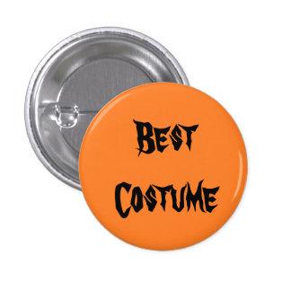 """Best Costume"" Button"