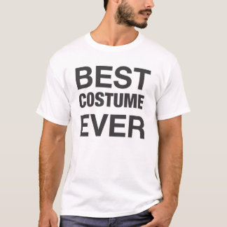 BEST COSTUME EVER T-Shirt