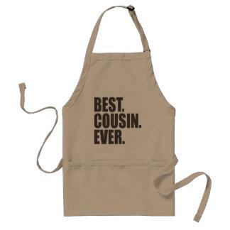 Best Cousin Ever Apron