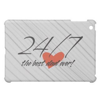 Best Dad 2 iPad Case
