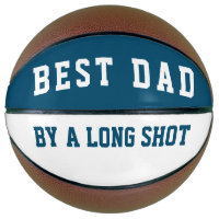 Best Dad Basketball