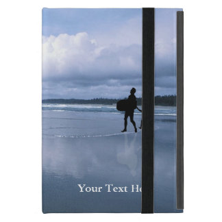 Best Dad Collage iPad Mini Case with Kickstand