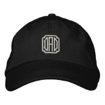 Best Dad Embroidered Baseball Hat