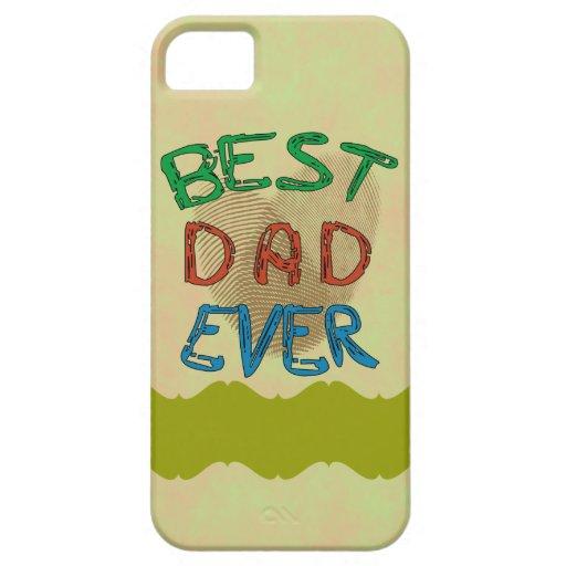 BEST DAD EVER BlackBerry Bold Case