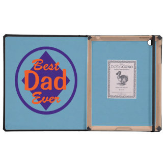 Best Dad Ever Cases For iPad