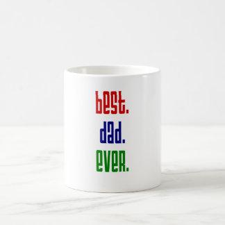 best.dad.ever coffee mug