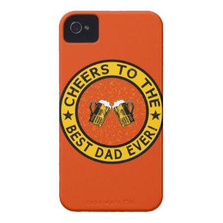 BEST DAD EVER custom iPhone case iPhone 4 Cover
