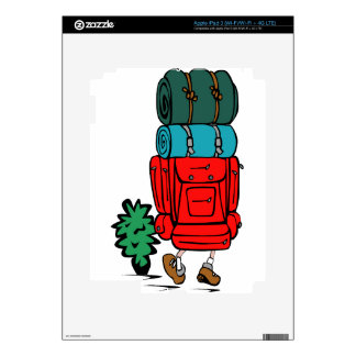 best dad ever father pops papa parent camp hike decals for iPad 3