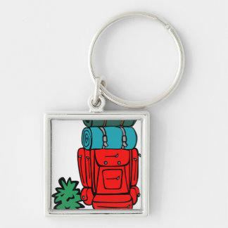 best dad ever father pops papa parent camp hike keychain