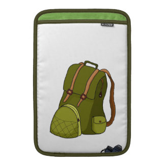 best dad ever father pops papa parent camp hike MacBook air sleeve