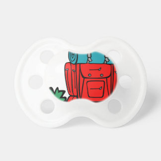 best dad ever father pops papa parent camp hike pacifier