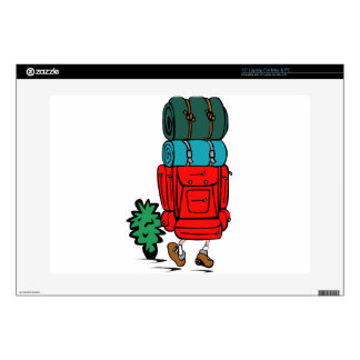 """best dad ever father pops papa parent camp hike skin for 15"""" laptop"""