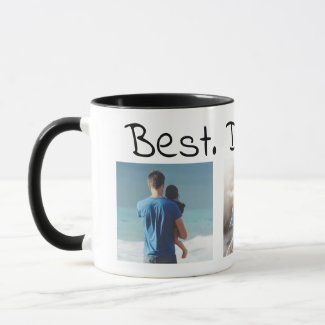 Best Dad Ever Father's day Mug