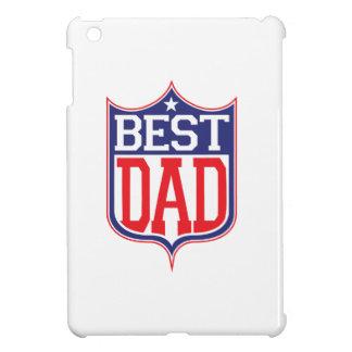 Best Dad Ever iPad Mini Cover