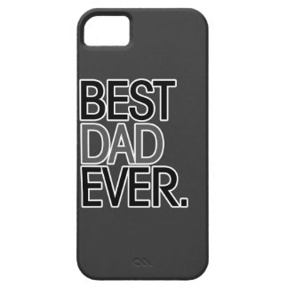 Best Dad Ever iPhone SE/5/5s Case
