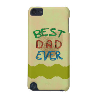 BEST DAD EVER iPod Touch Speck Case