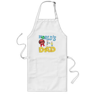 Best Dad Father's Day Apron