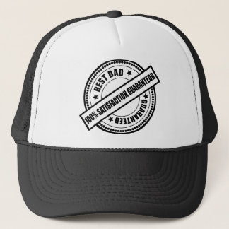 "best dad,FATHERS DAY""""FATHERS BIRTHDAY Trucker Hat"