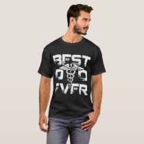 best dad FVFR nurse cancer T-Shirt