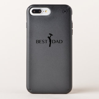 Best Dad  Gift For Father Day  Daddy Papa Speck iPhone Case