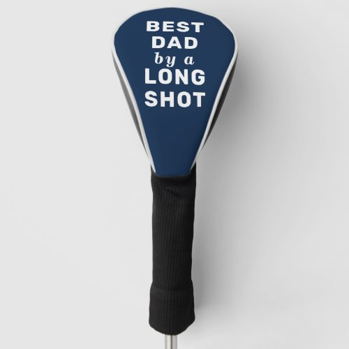 best dad golf head cover
