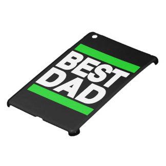 Best Dad Green iPad Mini Cases