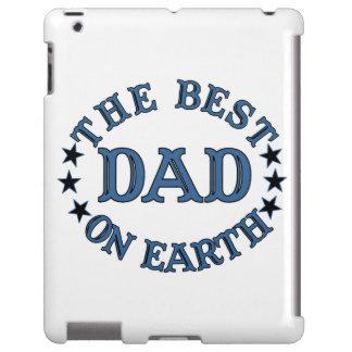 Best Dad iPad Case