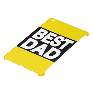 Best Dad Lg Yellow Case For The iPad Mini