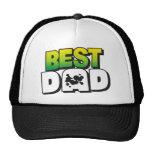 Best Dad Mesh Hats