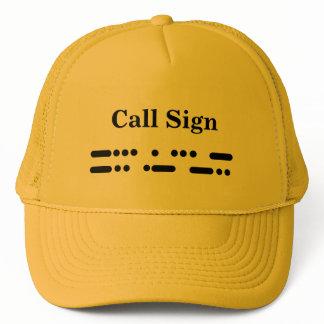 Best Dad Morse Code Cap  Customize It!